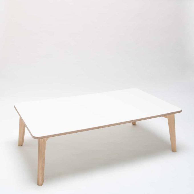 De Breuyn Tisch rechteckig 80x140 cm 6