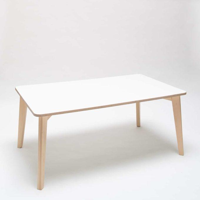 De Breuyn Tisch rechteckig 80x140 cm 5