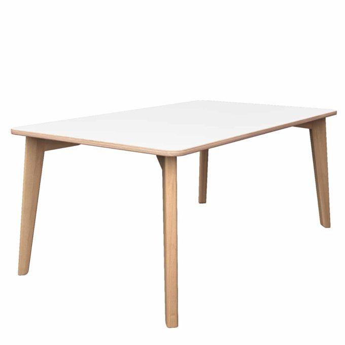 De Breuyn Tisch rechteckig 80x140 cm 3