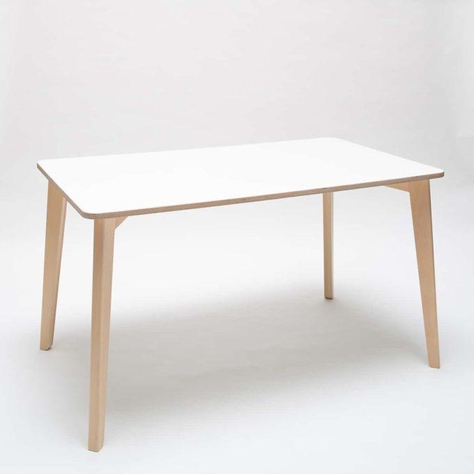 De Breuyn Tisch rechteckig 80x140 cm 7