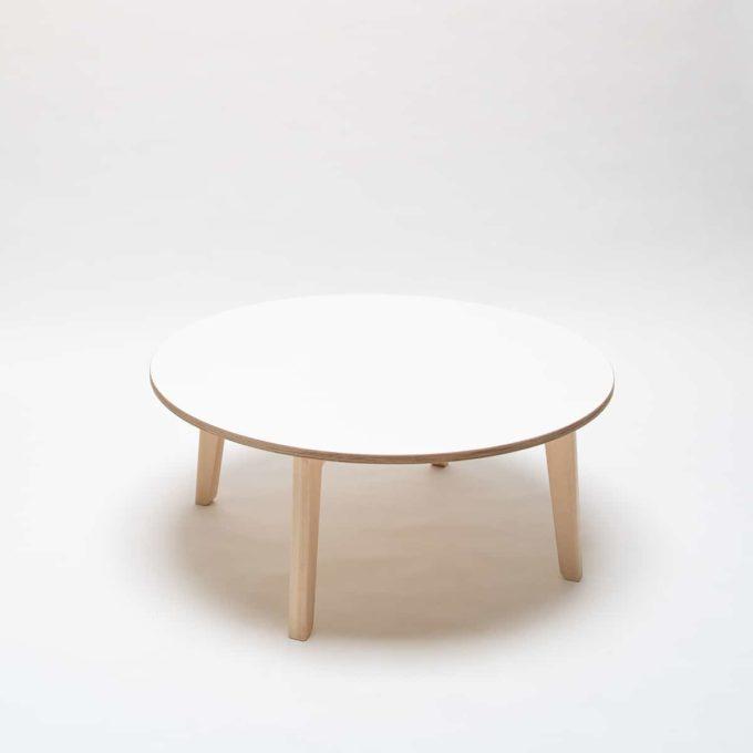 De Breuyn Tisch rund - Durchmesser: 90 cm 5
