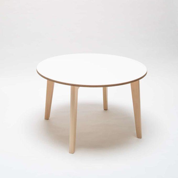 De Breuyn Tisch rund - Durchmesser: 90 cm 6