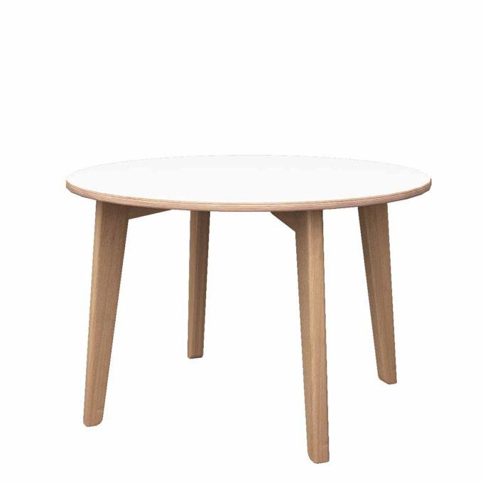 De Breuyn Tisch rund - Durchmesser: 90 cm 2