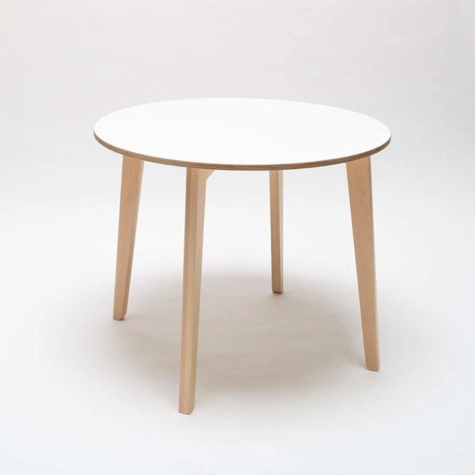 De Breuyn Tisch rund - Durchmesser: 90 cm 7