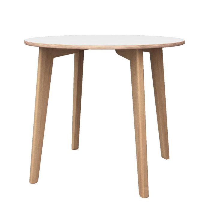 De Breuyn Tisch rund - Durchmesser: 90 cm 4