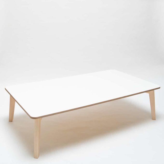 De Breuyn Tisch rechteckig 90x160 cm 6