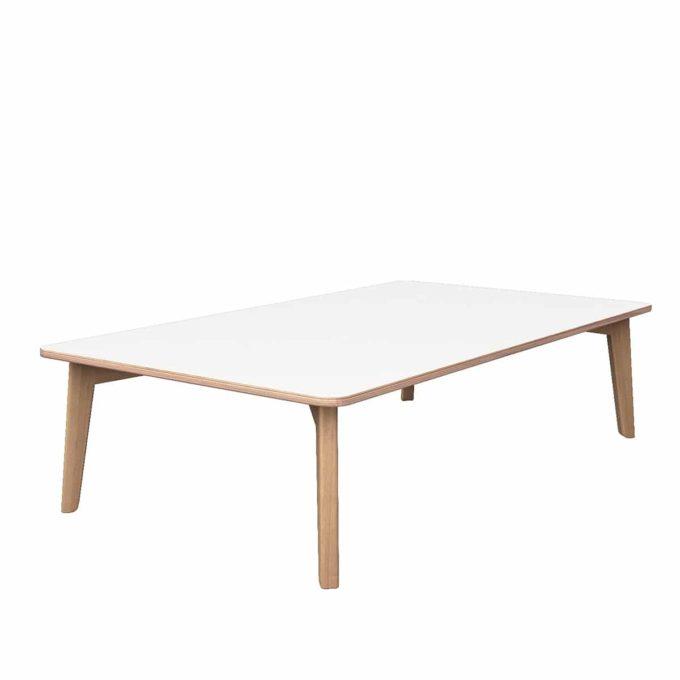 De Breuyn Tisch rechteckig 90x160 cm 3