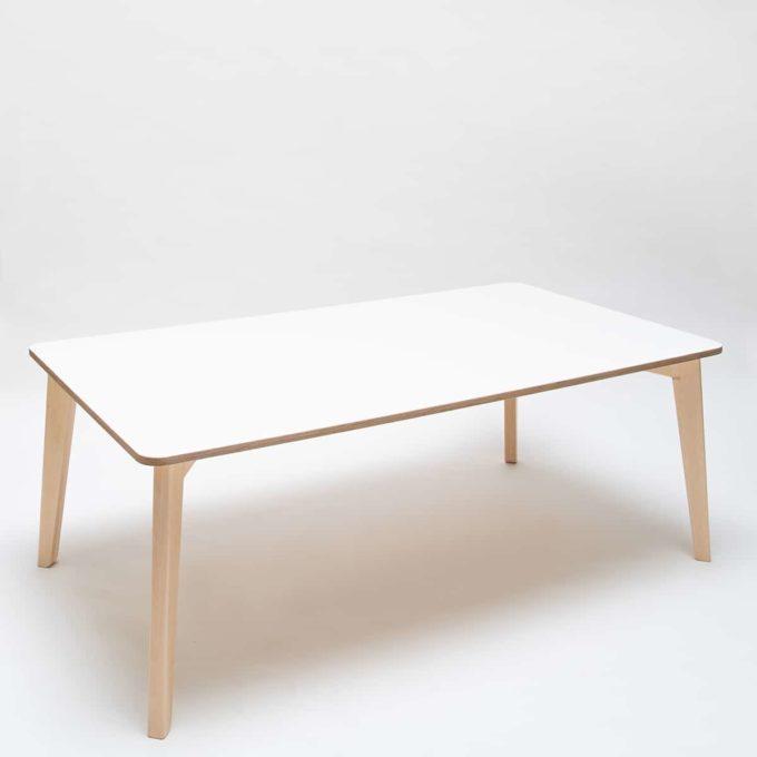 De Breuyn Tisch rechteckig 90x160 cm 5