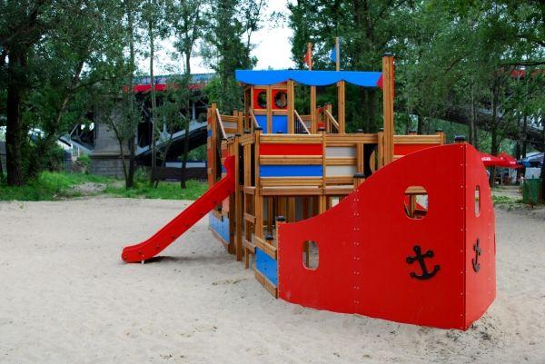 Lars Laj Spielschiff Bounty 23
