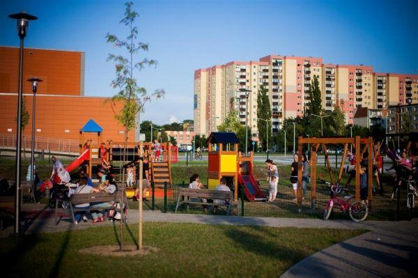 Lars Laj Spielplatzanlage Tarzan Festung 15