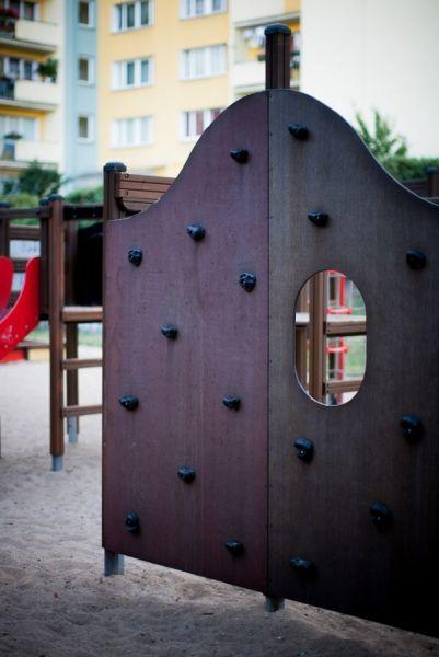 Lars Laj Spielanlage King-Kong Burg 9