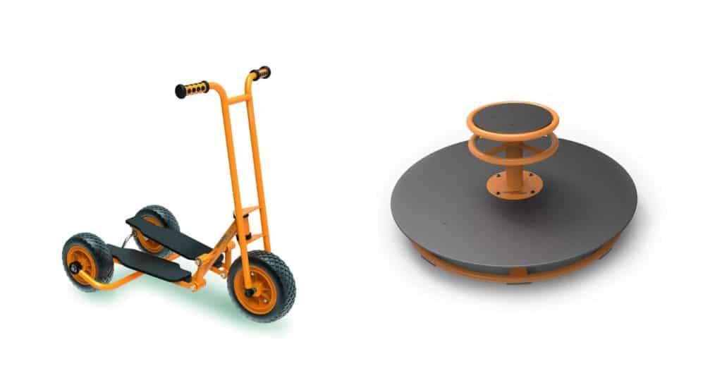 Kigata – Krippenwagen, Möbel & Fahrzeuge für KiTas & Tagesmütter 5