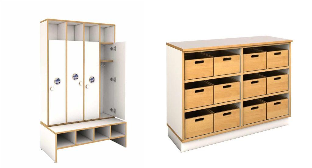 Kigata – Krippenwagen, Möbel & Fahrzeuge für KiTas & Tagesmütter 6